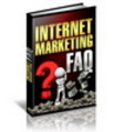 Internet Marketing FAQ With PLR