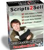 Thumbnail Scripts2Sell Package With Master Resell Rights