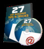 27 List Building Tips and Tricks / With PLR