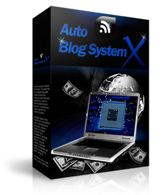 Product picture AutoBlog System X