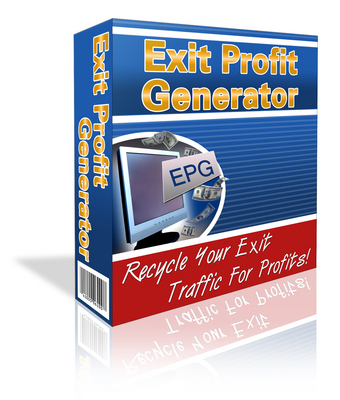 Product picture Exit Profit Generator Version 2.0 With MRR
