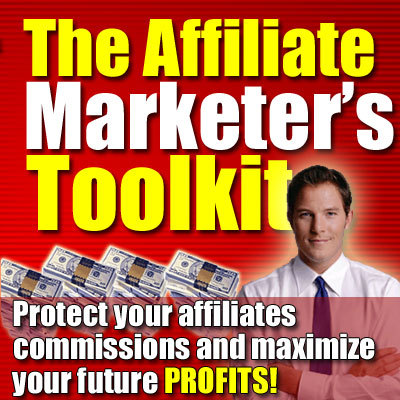 Product picture Affiliate Marketer Toolkit with MRR