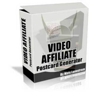 Product picture Audio Video Post Card Generator Cam Studio Web Audio Plus